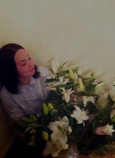 Александра Кайль, 23 августа 1993, Санкт-Петербург, id1624319