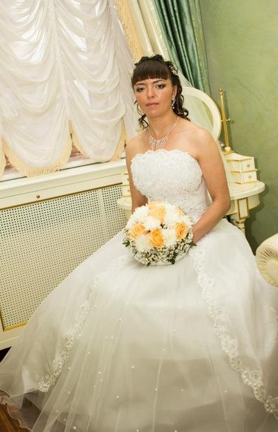 Розалия Муллаярова, 21 апреля , Тюмень, id113937507