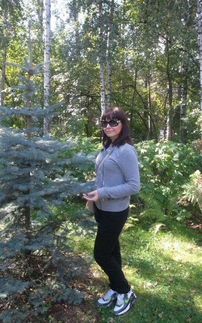 Анна Ульянова, 29 сентября , Новосибирск, id12500557