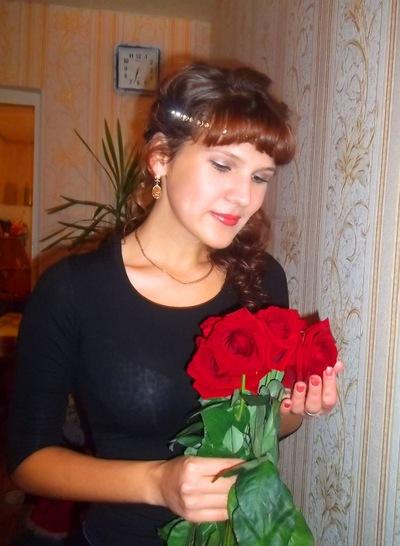 Гузель Камаева, 5 ноября , Елабуга, id187145754