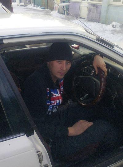 Константин Волков, 17 ноября 1985, Усть-Илимск, id152259780