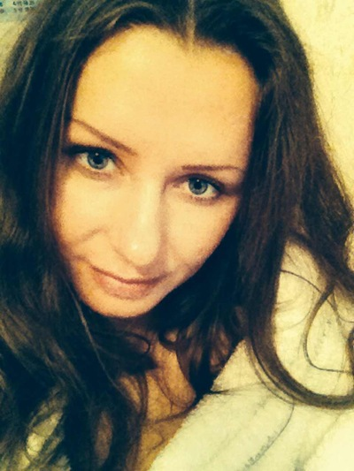 Ольга Сосикова, 31 января , Москва, id44147927