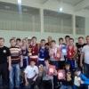 Школа бокса им.Василия Соломина