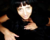 Оксана Арсентьева, 13 декабря 1977, Омск, id160237255