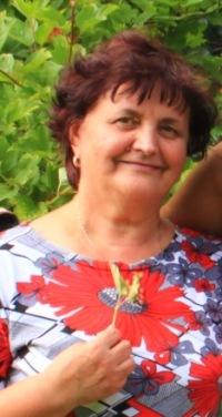 Александра Агафонова, 30 марта 1952, Сергач, id163866145
