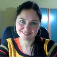 Олеся Магзам, 12 января 1989, Балаклея, id168269674