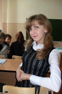 Ольга Муравьёва, 2 марта , Альметьевск, id178533620
