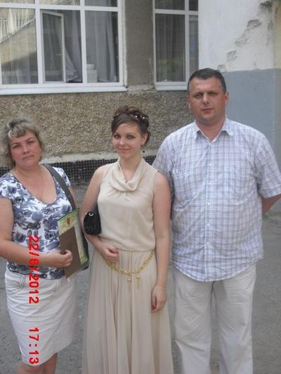 Татьяна Бондаренко, 17 июля , Пермь, id191646331