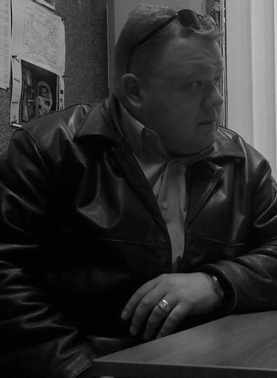 Дмитрий Селютин, 23 января 1977, Мамонтово, id55482593