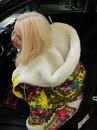 Шубка-курточка в стиле Матрешка. продам