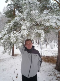 Сергей Кузнецов, 17 августа 1965, Магнитогорск, id163340114