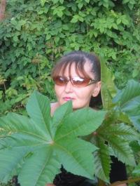 Лана Брик, 18 мая , Николаев, id174893570