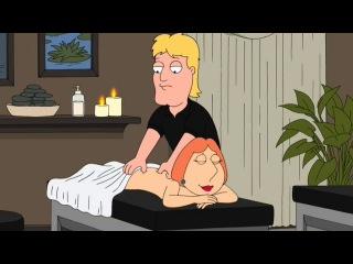 Family Guy | Гриффины - 6 сезон 10 серия (FiliZa Studio)