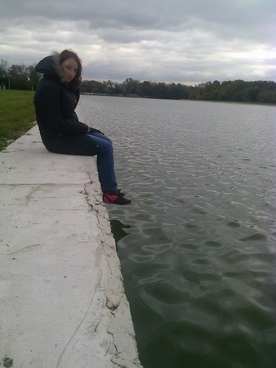 Екатерина Александровна, 11 июля , Москва, id56169080