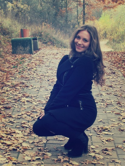 Евгения Почуева, 8 октября , Белгород, id117212875