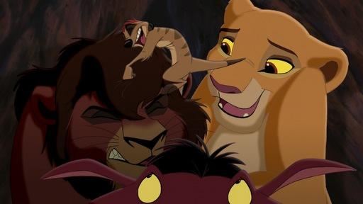 король лев музыка слушать видео