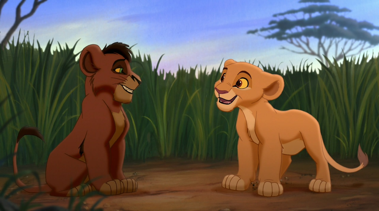 Игра для Сега Король Лев / Lion King - Скачать, Играть Онлайн