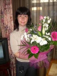 Татьяна Мохирева, 11 сентября 1978, Курган, id54663368