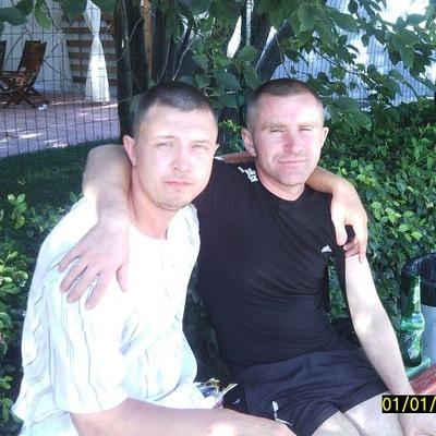 Андрей Удовиченко, 3 января , Тольятти, id190177544