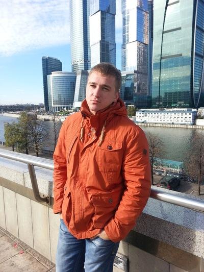 Вячеслав Панков, 20 августа , Москва, id13356633