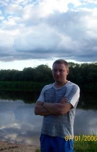 Виталий Корзун, 21 июня 1979, Минск, id174033484