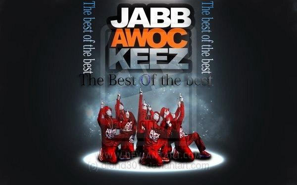 Фотографии Официальная группа фанатов JabbaWockeez | 16 альбомов ...