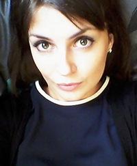 Наталья Загурская, 19 сентября 1988, Москва, id36017143