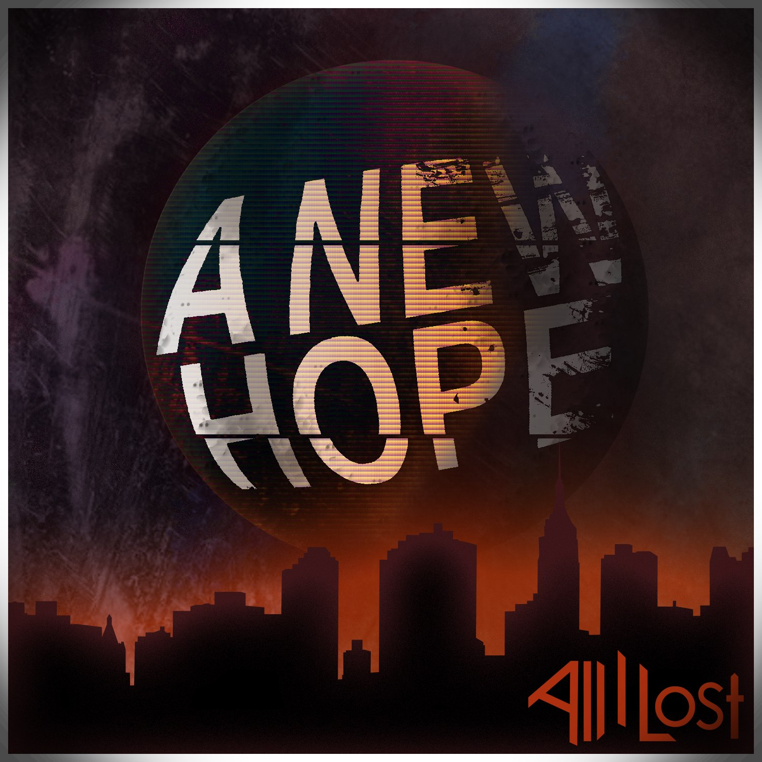 All I Lost - A New Hope [EP] (2012)