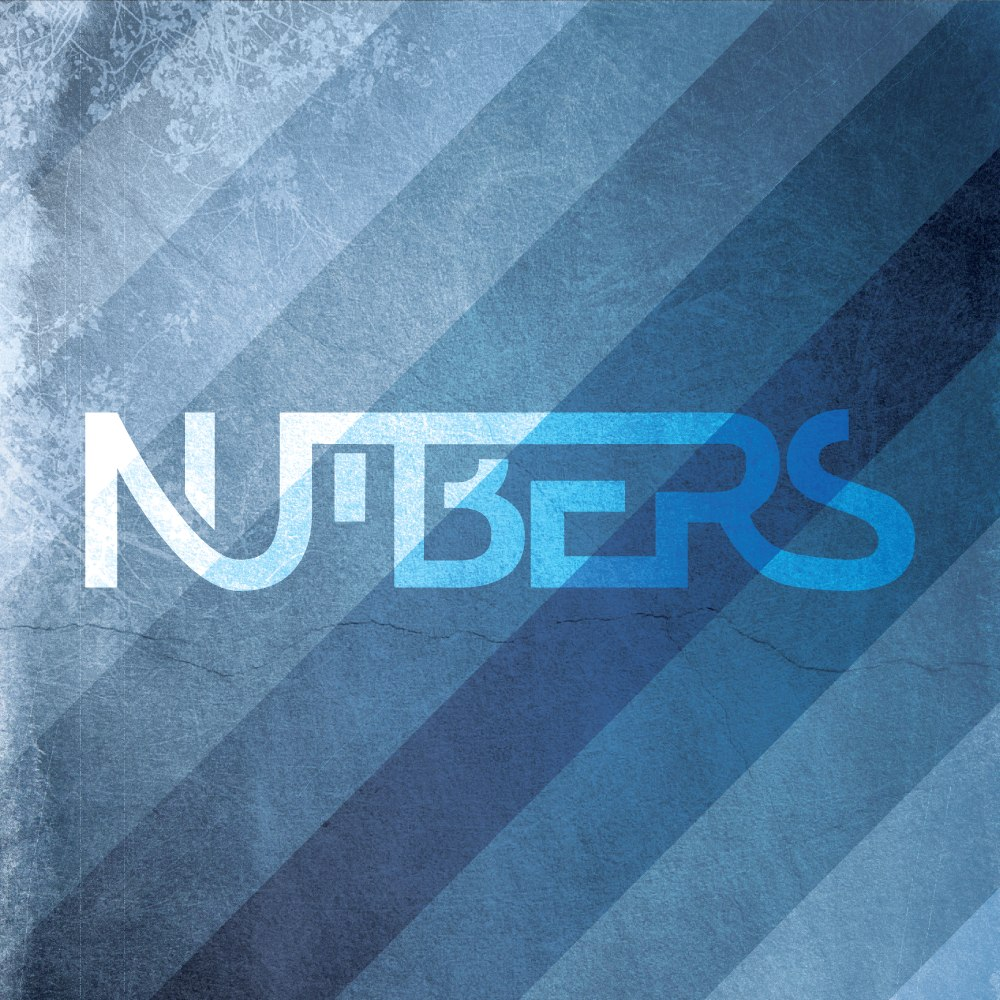 Numbers - Self-Titled [EP] (2012)