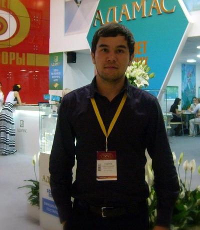 Радим Габитов, 3 сентября , Волгоград, id183739410