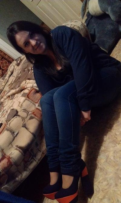 Лиза Сухинина, 22 января , Чугуев, id16600591