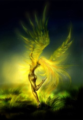 Твои крылья.  Тест.  Счастье, радость.  Ты добрый ангел.  Твои крылья золотые.  Пройти тест: http://mindmix.ru/t...