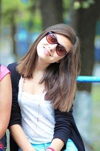 Дарья Есина