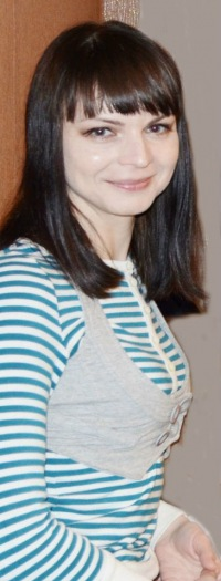 Juli Patorskaya, 8 ноября , Минск, id11633737