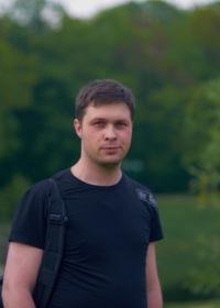 Вячеслав Михайлов, 15 февраля 1982, Москва, id25824260