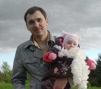Дмитрий Гончаров, 1 июня , Минск, id656025