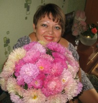 Елена Рыбалко