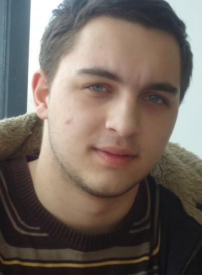 Дмитрий Анохин, 1 июня 1991, Москва, id189415226