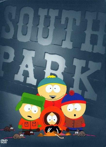 южный парк смотреть все сезоны: