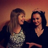 Анастасия Дмитрива, id2400235