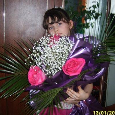 Валерия Почивалова, 2 апреля , Белинский, id145566288