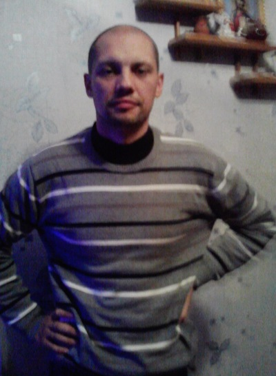 Анатолий Топоровский, 18 декабря 1972, Киев, id188519406
