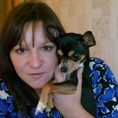 Юлия Харитонова, 3 января , Хабаровск, id200167452