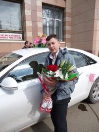 Рушан Миннуллин, 12 февраля 1997, Казань, id127129766