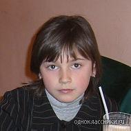 Ленусик Кольцова, 10 апреля , Киев, id166877123