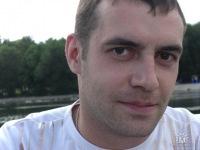 Василий Федотов, 31 октября , Самара, id174005305