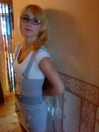 Кристина Штыренкова, 28 ноября 1970, Пенза, id178533685