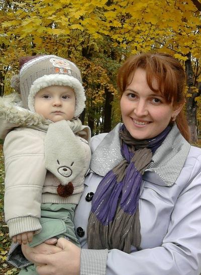 Оксана Лихенко, 19 декабря 1986, Покров, id177471149