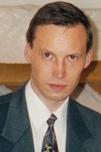 Борис Севастьянов, 2 мая , Пермь, id31727519