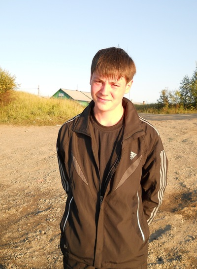 Алексей Делижанов, 9 сентября , Шелехов, id143100609